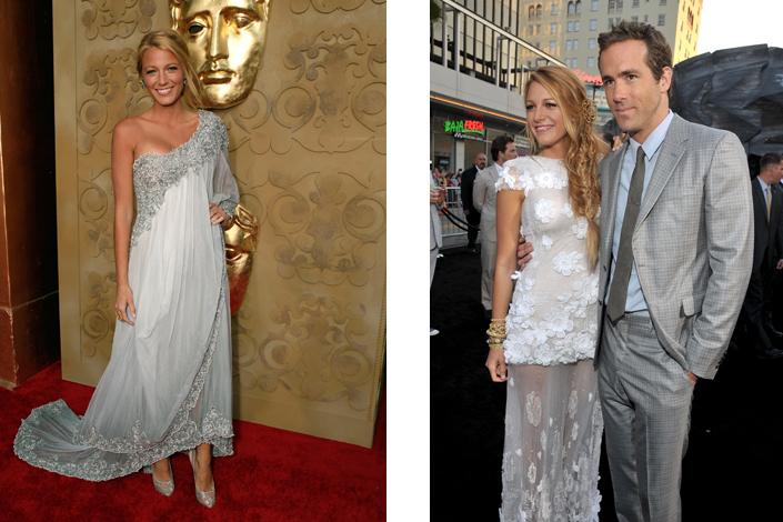 модные тенденции одежды весна - лето 2009