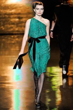 платье черная роза крючком