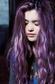 25 Short Purple Hairstyles  Short Hair Color